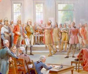 albany congress 1754 worksheet